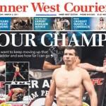 AP Courier