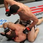 UFC on FX2 Perosh vs Penner