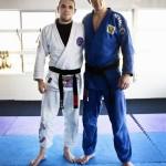 Matt Cooper and Anthony Perosh