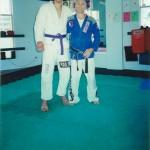 Anthony Perosh and John Will