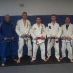 BJJ Blue belt Maynard from Tool