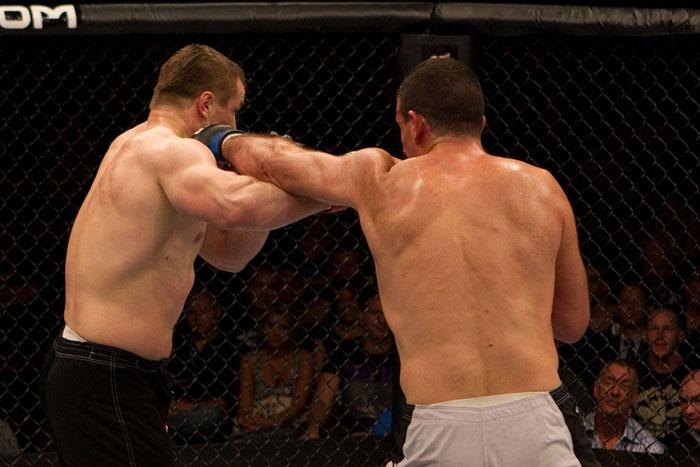 UFC 110 Perosh vs Cro Cop