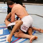 UFC 163 Perosh vs Magalhaes