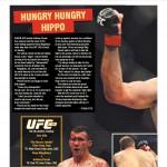 130731 - mX Sydney - Hungry Hungry Hippo