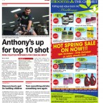 151013 - Inner West Courier - Anthony Perosh