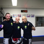 SPMA Concord Thai Kickboxing Grading