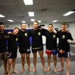SPMA Liverpool Thai Kickboxing Grading