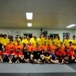 Concord Thai Kickboxing Grading April 2014