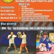 Moorebank MMA, BJJ, Thai Kickboxing Gym Grand Reopening