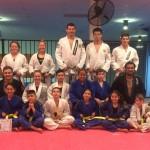 Elite Martial Arts BJJ Grading July 2014