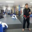 Jean Jacques Machado BJJ Seminar June 2014