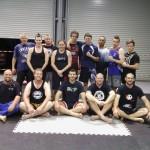 Mackay MMA Seminar July 2014