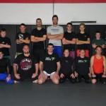 Rockhamptom MMA Seminar July 2014