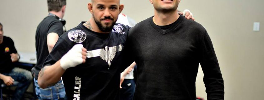Brace For War 29 MMA Sydney