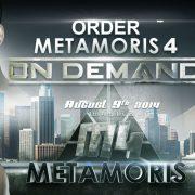 Metamoris 4