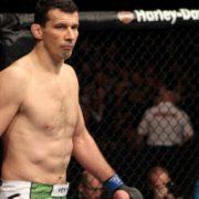 UFC 138: Leben v Munoz