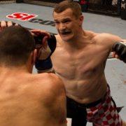 UFC 110 Cro Cop V Perosh Sydney