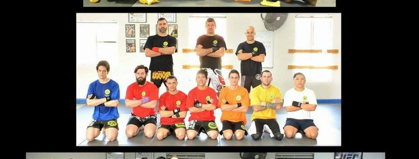 Thai_Kickboxing_Grading_June_2015
