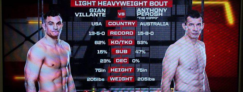 UFC_193_Melbourne_15th_November_2015_Perosh_Villante