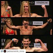 UFC_193_Melbourne_November_2015_Jackson_Wink