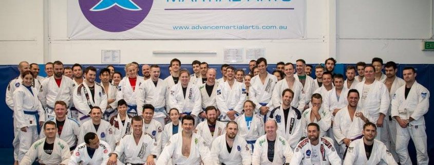 Advance_BJJ_Grading_Brisbane_June_2016