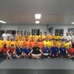BJJ_Thai_Kickboxing_Grading_Sydney_June_2017_7