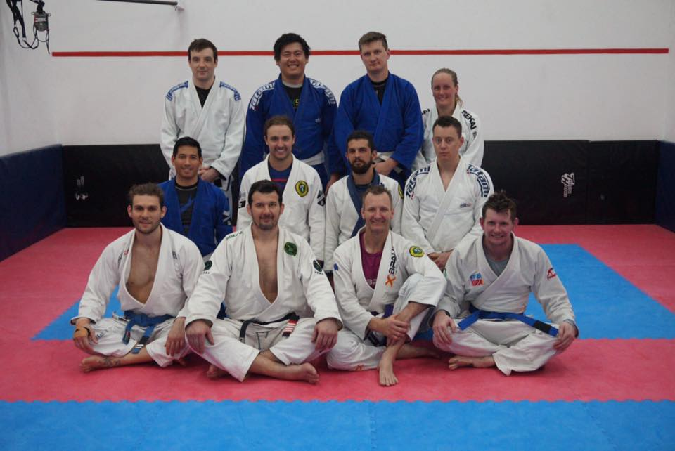 Dubbo_BJJ_Grading_September_2017