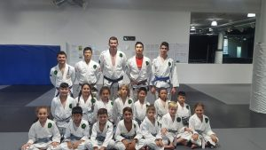 Team_Perosh_Grading_Kids_BJJ_March_2018_2