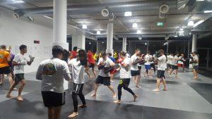 Team_Perosh_Grading_Thai_Kickboxing_March_2018_1