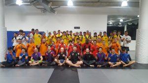 Team_Perosh_Grading_Thai_Kickboxing_March_2018_5