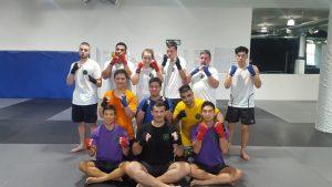 Team_Perosh_Grading_Thai_Kickboxing_March_2018_9