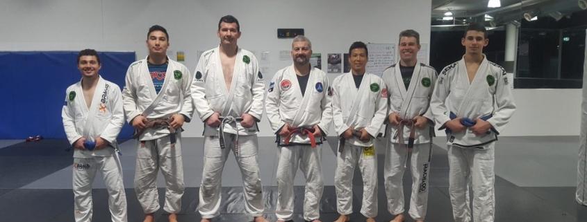 Carlos_Machado_BJJ_Seminar_Team_Perosh_Sydney_May_2018_4