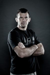 Anthony Perosh