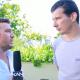 Anthony Perosh on MMA Kanvas talking about coward punching