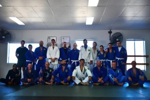 SPMA Concord BJJ Morning Grading June 2014