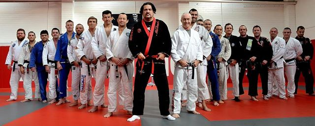Machado Gathering 2014
