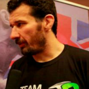UFC Fight Night 55 Anthony Perosh Interview