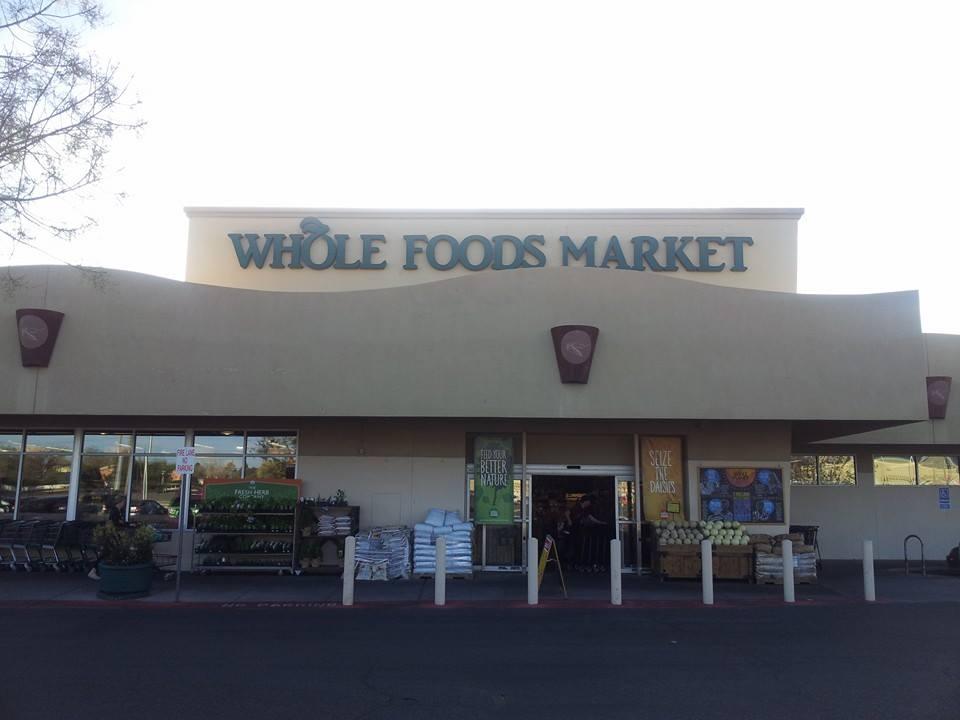 Wholefoods Albuquerque