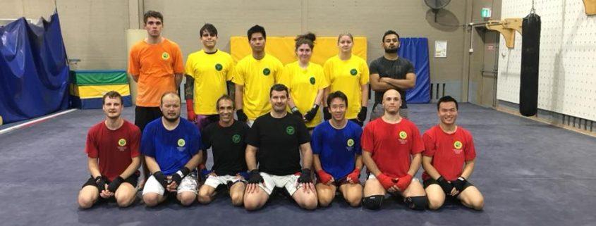 Affiliate_Muay_Thai_Kickboxing_Grading_Macquarie_Uni_December_2017