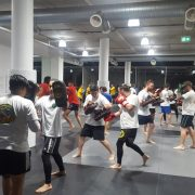 Team_Perosh_Grading_Thai_Kickboxing_March_2018_1