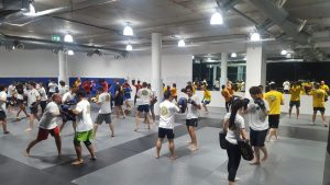 Team_Perosh_Grading_Thai_Kickboxing_March_2018_2