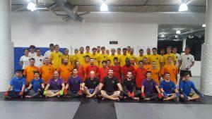 Team_Perosh_Grading_Thai_Kickboxing_March_2018_4