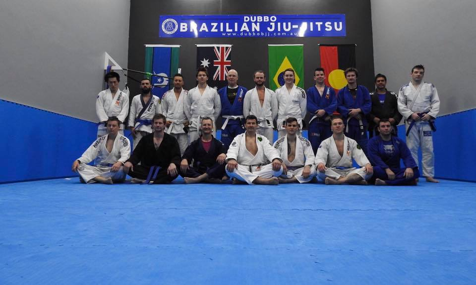 Dubbo_BJJ_Team_Perosh_Affiliate_Grading_October_2018