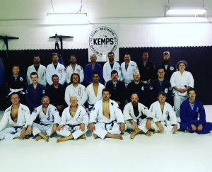Kemps_MMA_Affiliate_BJJ_Seminar_Nowra_November_2018