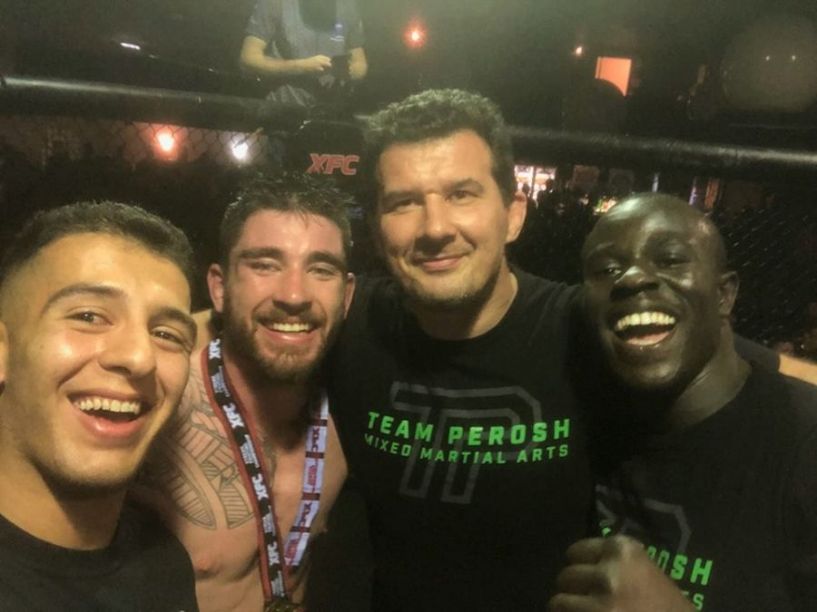 XFC_MMA_37_Team_Perosh_Brisbane_November_2018_1