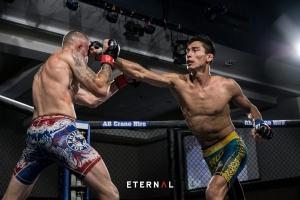 Eternal MMA 42