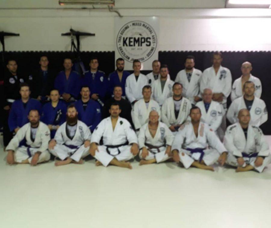 Affiliate BJJ Kemps