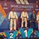 World Masters BJJ 1