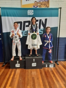 Sydney BJJ Open 1