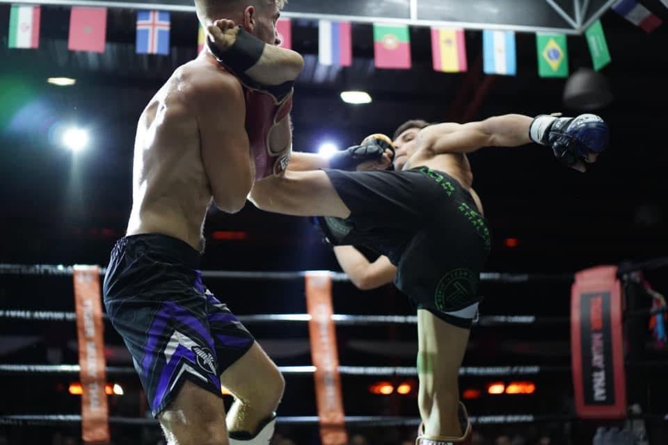 MMA Thailand